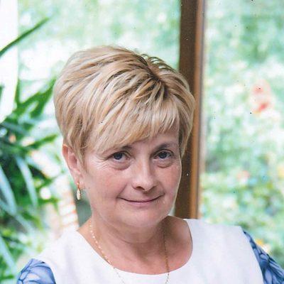 Nekrolog Lucyna Krawczyk