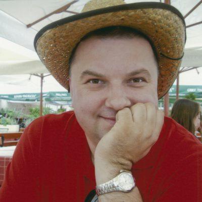 Nekrolog Robert Kujda