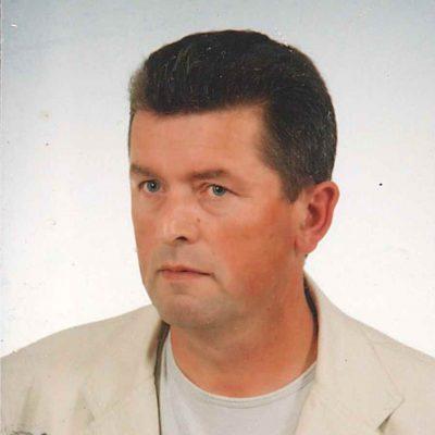 Nekrolog Władysław Zygmunt