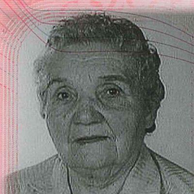 Nekrolog Helena Bernacka