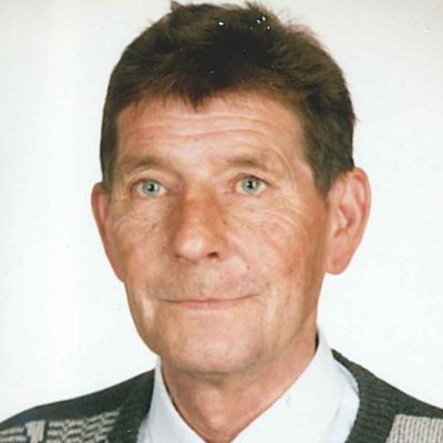 Nekrolog Wiktor Dębiec