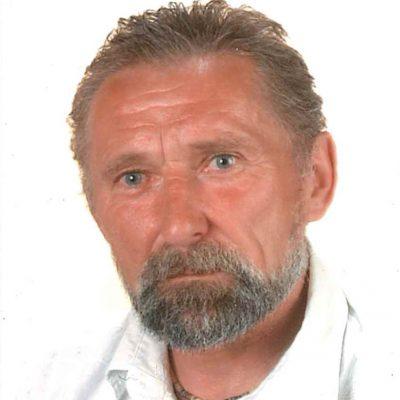 Nekrolog Andrzej Kotas