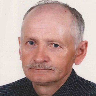 Nekrolog Stanisław Matuszczak