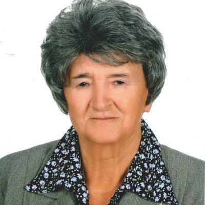 Nekrolog Janina Mołojec