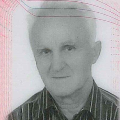 Nekrolog Czesław Tuchowski