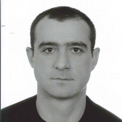 Nekrolog Kacper Kosztyła