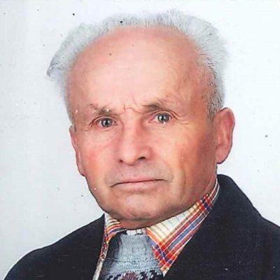 Nekrolog Józef Mazur