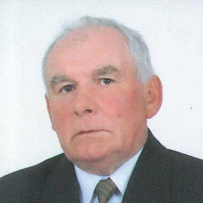Nekrolog Piotr Opulski