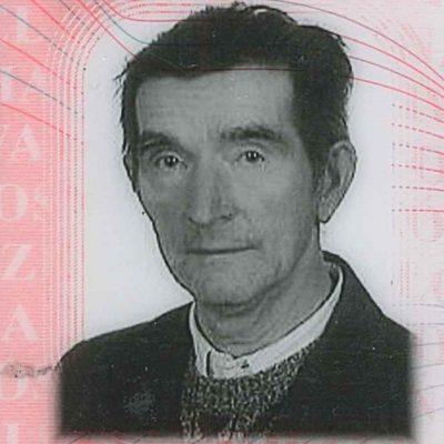 Nekrolog Stanisław Płocki