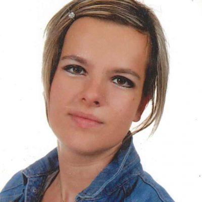Nekrolog Katarzyna Śliwińska