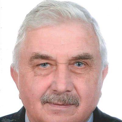 Nekrolog Bronisław Stańdo