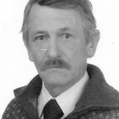 Nekrolog Andrzej Tokarski