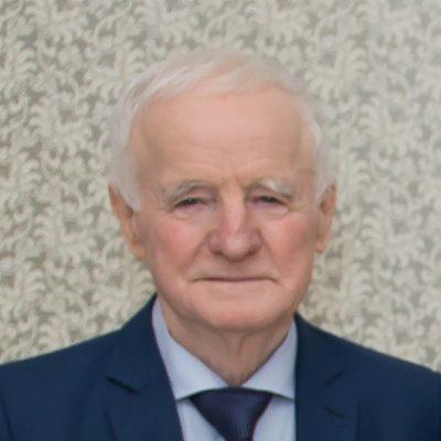 Nekrolog Jan Bąbol