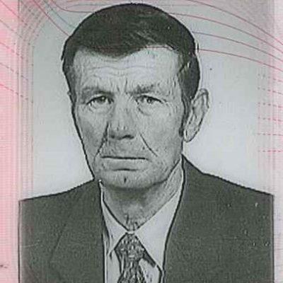 Nekrolog Stanisław Białas