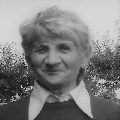 Nekrolog Marianna Kalinowska