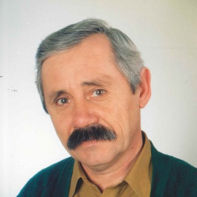 Nekrolog Marek Martuszewski