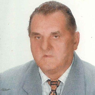 Nekrolog Jan Ślifierski