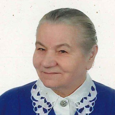 Nekrolog Marianna Supeł