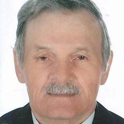 Nekrolog Mieczysław Wójciak