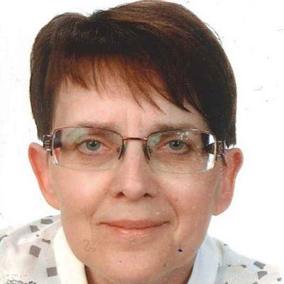 Nekrolog Jadwiga Wolak